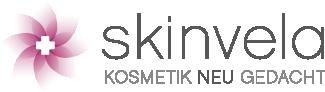 Skinvela logo